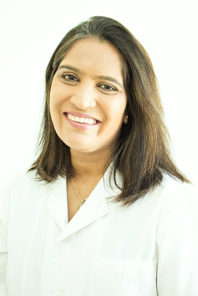 Dr Ushmita Hira